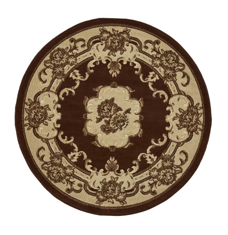 Maida Rug Brown